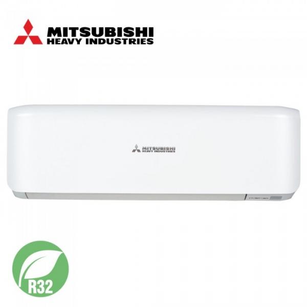 Мультисплит-система Mitsubishi Heavy SRK35ZS-W настенный тип