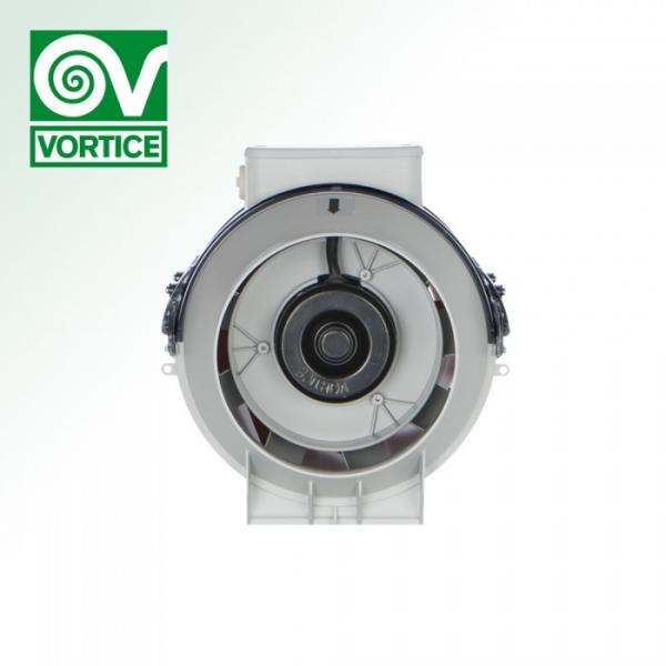 Вентилятор канальный Vortice Lineo 125 T V0