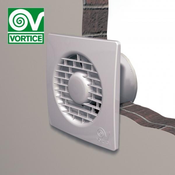 "Вентилятор Vortice Punto Filo MF 100/4"" LL"