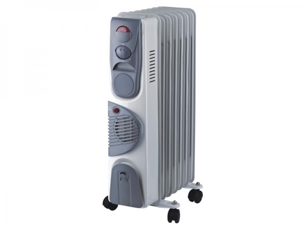 Масляные радиаторы «Oasis» серии 7 BB-15T