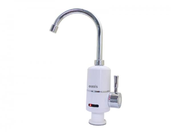 Электрический проточный водонагреватель KP-P
