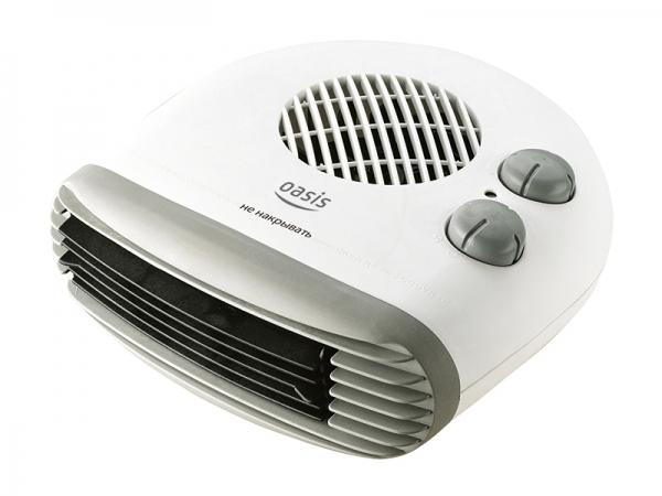 Тепловой вентилятор «Oasis» SB-20
