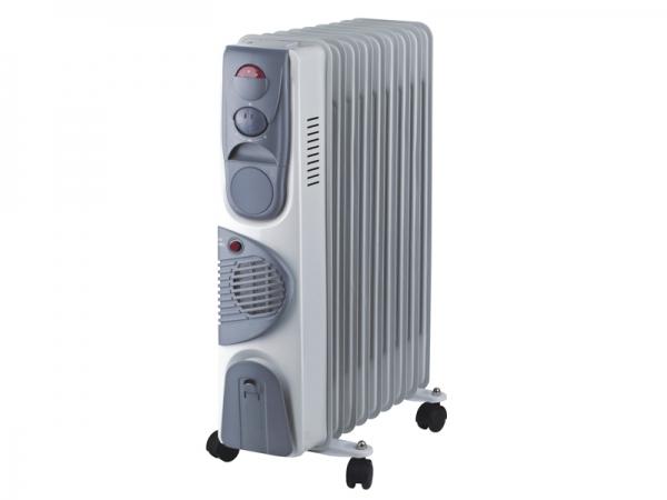 Масляные радиаторы «Oasis» серии 9 BB-20T