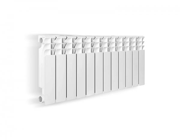 Биметаллический радиатор Oasis 350/80