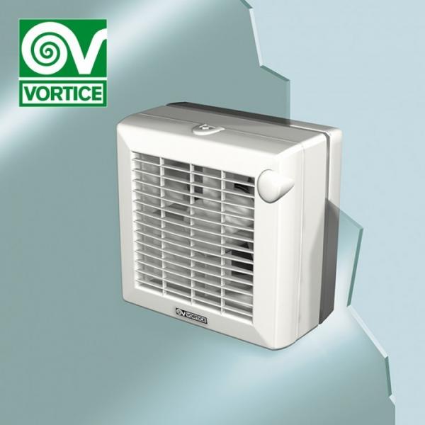 "Вентилятор Vortice Punto M 100/4"" T"