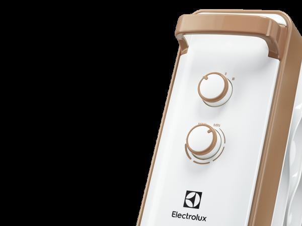 Масляный обогреватель Electrolux EOH/M-9209