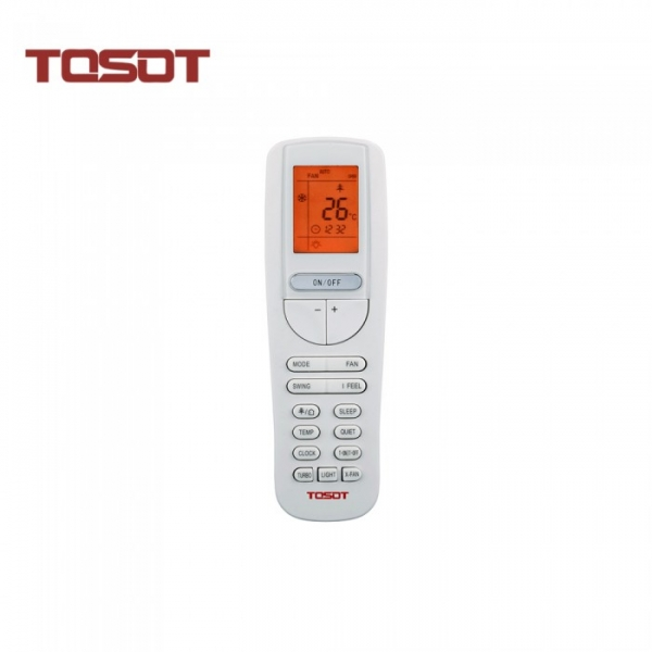 Сплит-система Tosot T09H-SU1/I-W / T09H-SU1/O настенный тип
