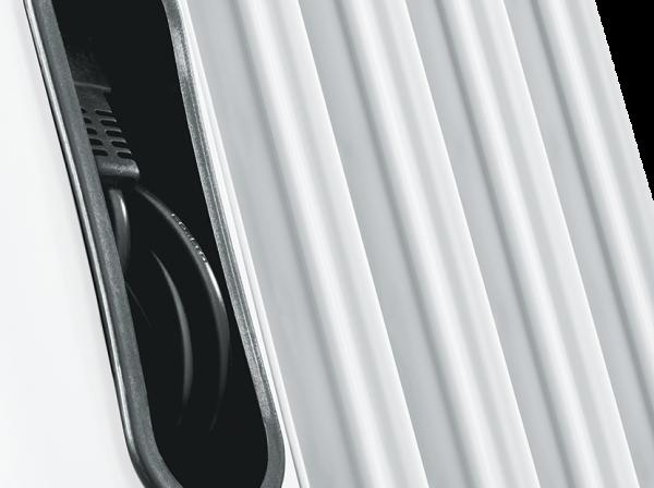 Масляный радиатор Electrolux EOH/M-5157N