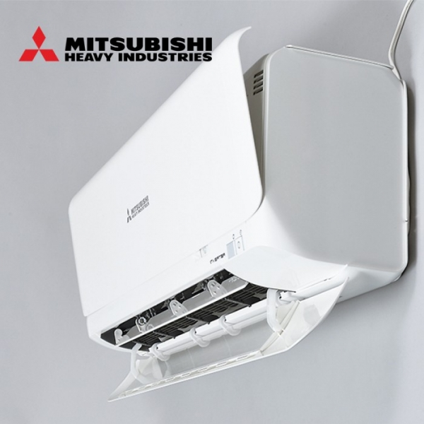 Сплит-система Mitsubishi Heavy SRK35ZSX-W/SRC35ZSX-W настенный тип