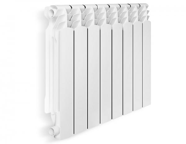 Алюминиевые литые радиаторы Oasis 500/96