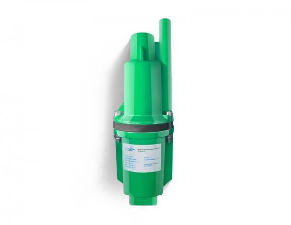 Вибрационный насос VS 0,3/40 c верхним водозабором