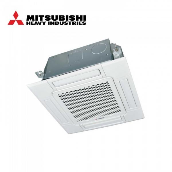 Мультисплит-система Mitsubishi Heavy FDTC50VH кассетный тип