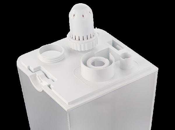 Ультразвуковой увлажнитель воздуха Ballu UHB-990 white