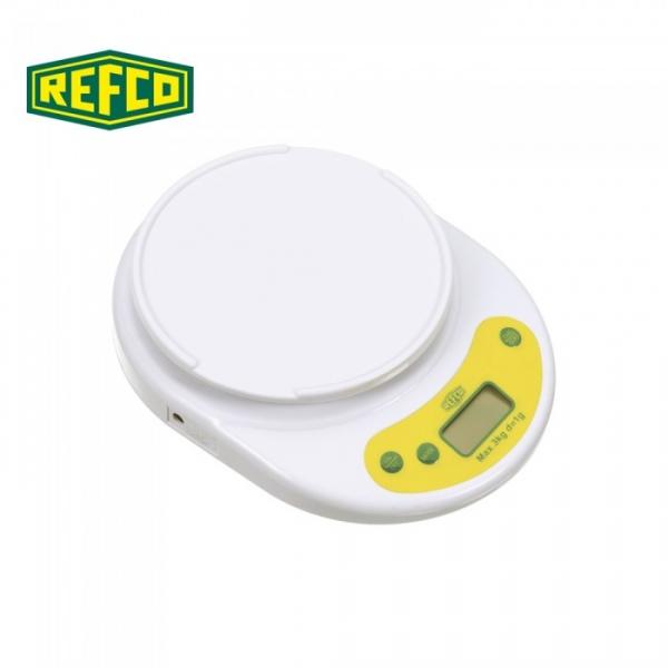 Электронные весы Refco 10500