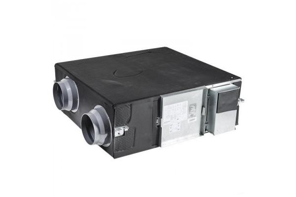 Вентиляционная установка с рекуперацией тепла Cooper&Hunter CH-HRV10K