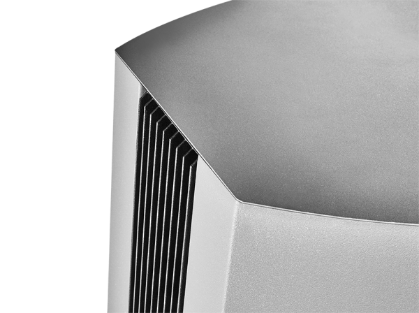 Завеса тепловая Ballu BHC-H22W35-DE