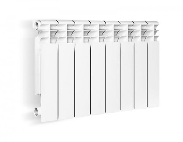 Алюминиевые литые радиаторы Oasis 350/80