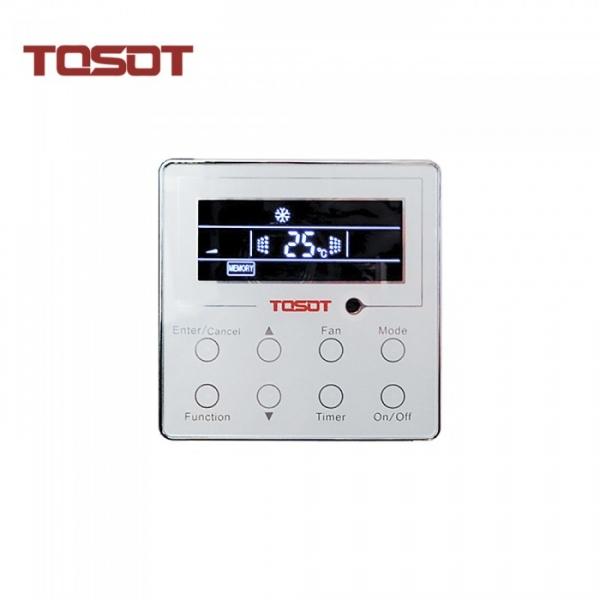 Мультисплит-система Tosot T12H-FC/I4 кассетные тип