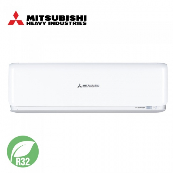 Мультисплит-система Mitsubishi Heavy SRK35ZSX-W настенный тип