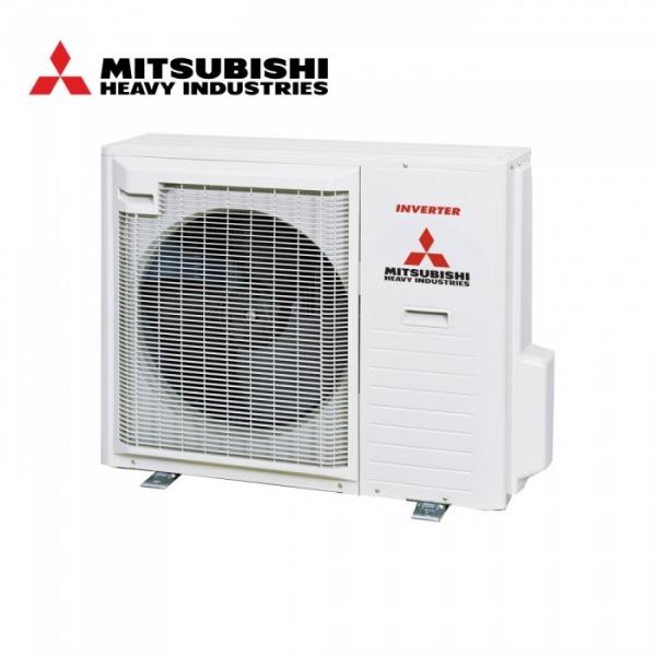 Сплит-система Mitsubishi Heavy SRK80ZR-S/SRC80ZR-S настенный тип