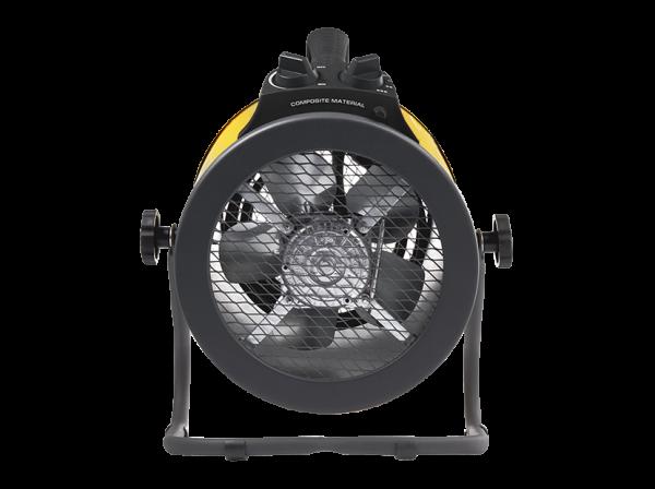 Тепловая пушка электрическая Ballu BHP-P2-3 Limited Edition