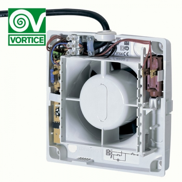 "Вентилятор Vortice Punto M 100/4"""