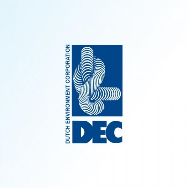 Решетка алюминиевая DEC DWRA250S