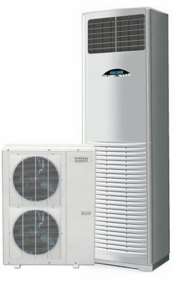 Сплит-система General Climate GC/GU-FS48ARN1