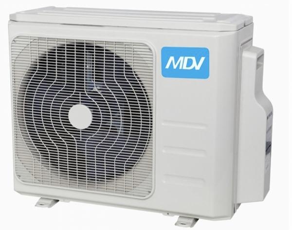 Мульти сплит-системa MDV Наружный блок MD2O-14HFN1