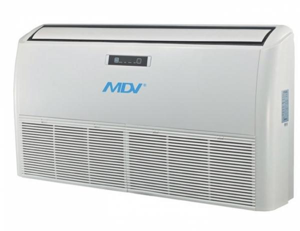 Напольно-потолочная сплит-система MDV MDUE-24HRN1