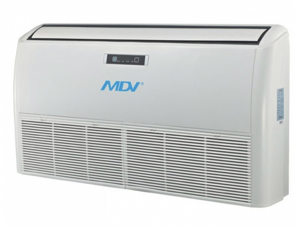 Напольно-потолочная сплит-система MDV MDUE-36HRDN1