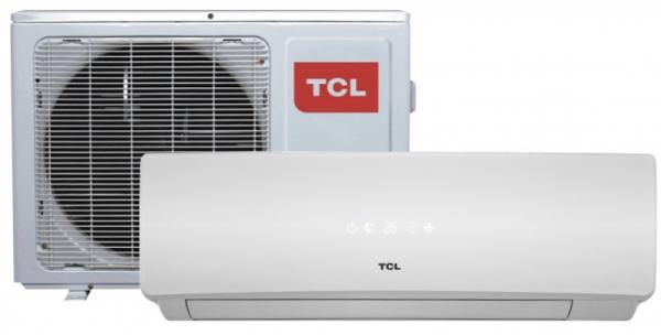 Бытовые кондиционеры TCL TAC-12HRIA/E1 /TACO-12HIA/E1