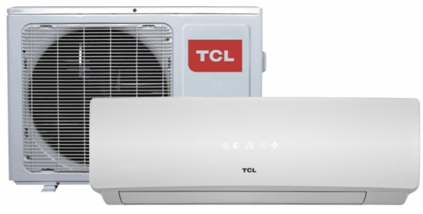 Бытовые кондиционеры TCL TAC-18HRIA/E1 /TACO-18HIA/E1