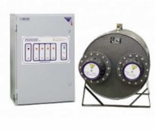 Электрокотел ЭПО - 204