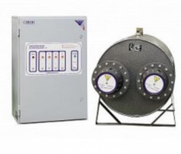 Электрокотел ЭПО - 216