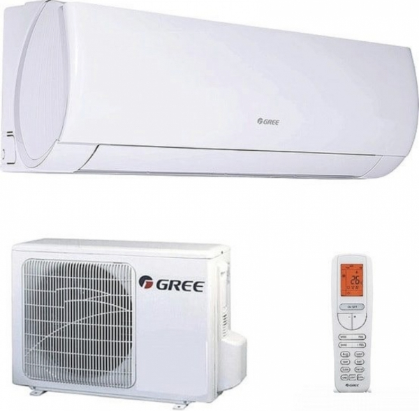 Сплит-система Gree Muse R32 Inverter GWH09AFB-K6DNA1A