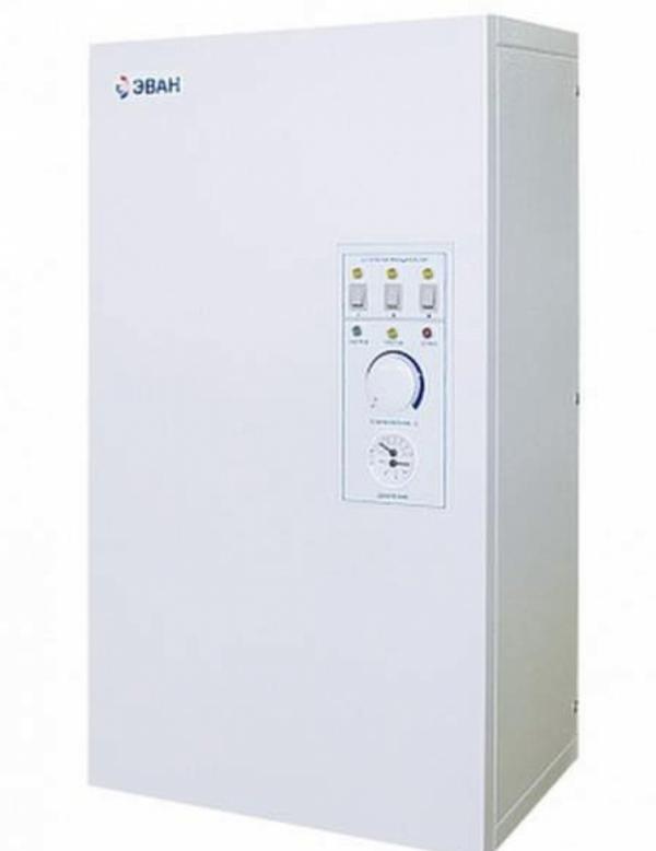 Электрический котел WARMOS-М 12