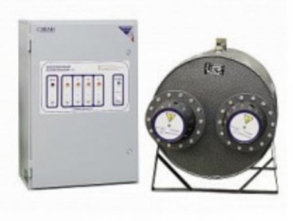 Электрический котел ЭПО 72В