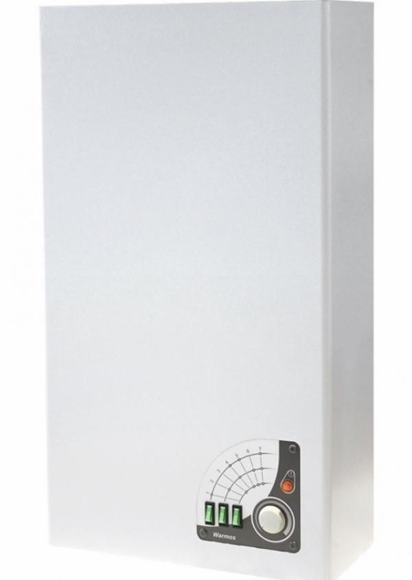 Электрический котел WARMOS Comfort 8