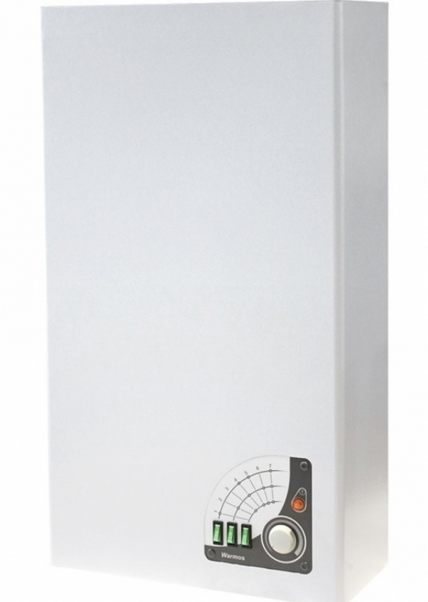 Электрический котел WARMOS Standart 21