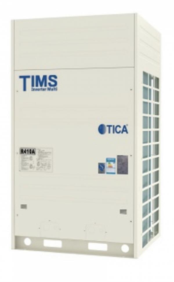 Индивидуальный внешний блок TIMS080AXA