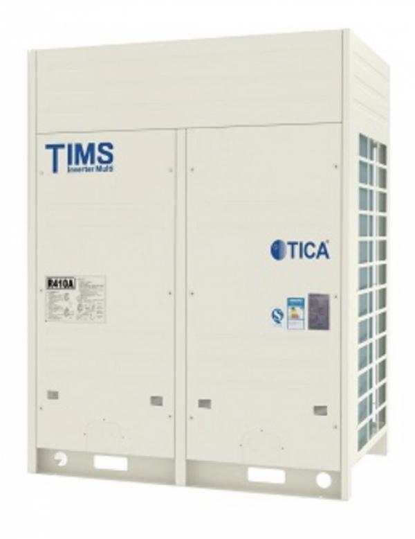 Автономный наружный блок TIMS140AST / TIMS140BST
