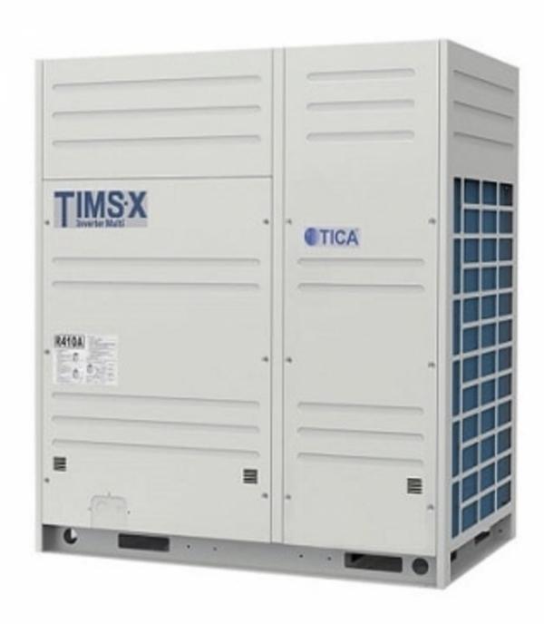 Индивидуальный внешний блок TIMS200AXA