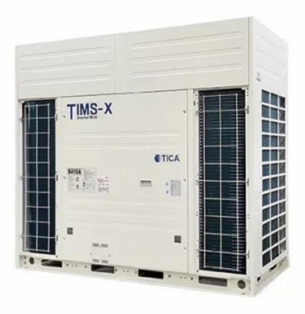 Индивидуальный внешний блок TIMS320AXA
