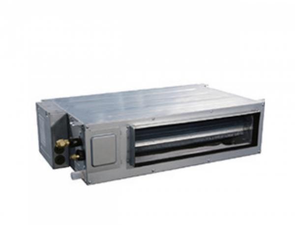 Канальный низконапорный блок TMDN050AС