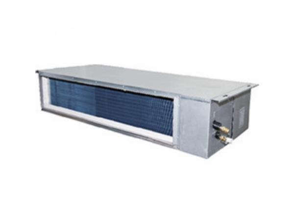 Канальный средненапорный блок TMDN080AB