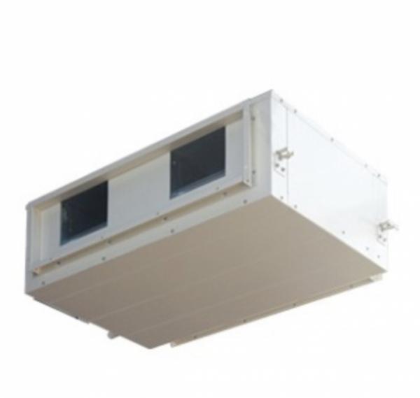 Канальный внутренний блок VRF — системы со 100% подмесом свежего воздуха TMDF210A-020