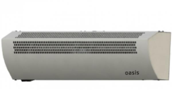 Тепловая завеса Oasis TZ-3
