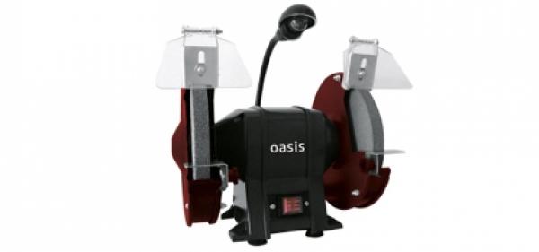 Заточный станок Oasis ZS-30L