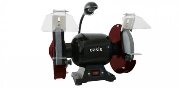 Заточный станок Oasis ZS-40L
